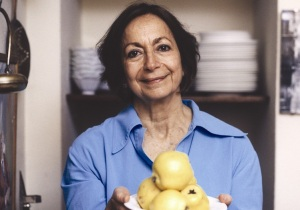 Claudia Roden | Photo by Lisa Linder