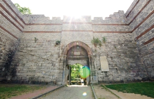Istanbul's City Walls