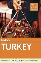 fodors turkey